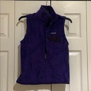 NWOT Patagonia Women's Re-Tool Snap-T Fleece Vest